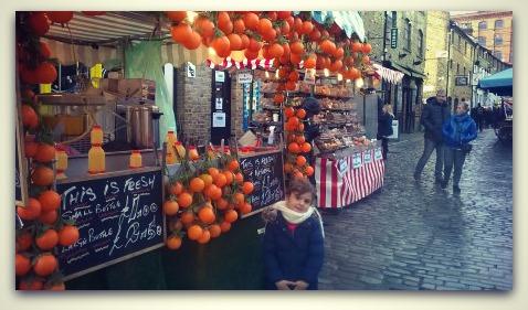 Best London Street Markets